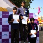 Shaurya, Sports event for special children, friends society, vadodara