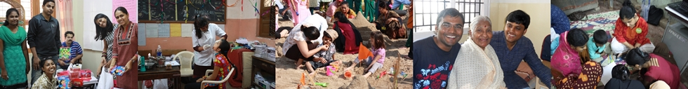 Joy of Giving - 5 ways you can volunteer today
