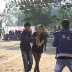 Sports event for special children, Vadodara, Shaurya, Friends Society