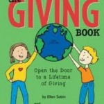 The giving book, Children Giving back