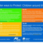 7 tips to be a child safe traveller – from ChildSafe Network