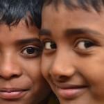 Responsible Volunteering  Children trust easily