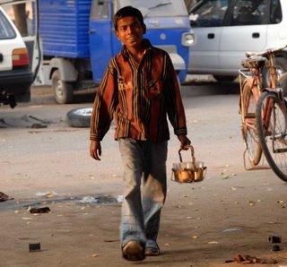 child labor in India, chotu ubiquitous at roadside eateries, chotu,