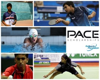 PACE Scholars, Go Sports foundation; Sports for development