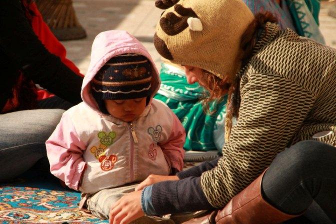 Voluntourism, Volunteer travel, experience himalayan nepal, EHN