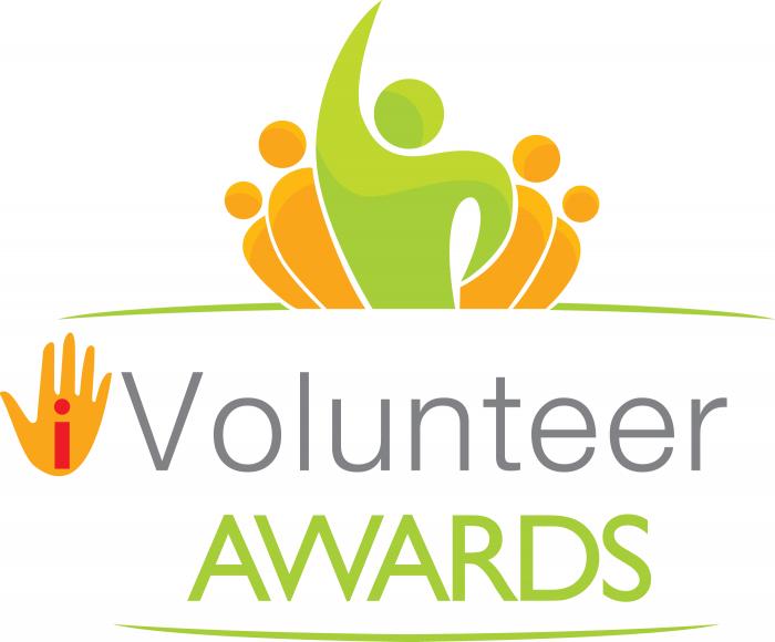 iVolunteer awards - celebrating volunteerism
