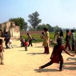 GratiTUBE, sports for development, Project KHEL, the power of sports, sports for youth development