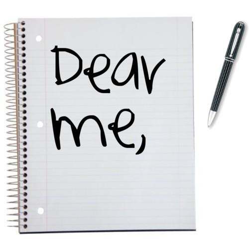 dear elder write a letter