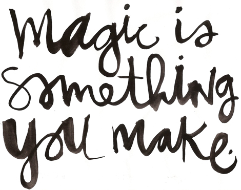 gratiTUBE, magic, comfort zone, start something new, find something new, go out