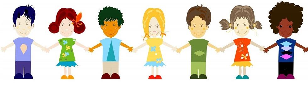 volunteering for children; no age for volunteering