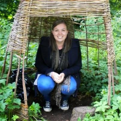 Amy lang, volunteer coordinator, york museums trust, volunteer management