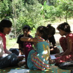 Volunteering in Uttarakhand, Volunteering at SNC