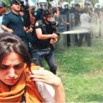 Gezi, Taksim square, storytelling for change