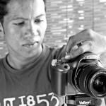 Govind – volunteer with Ram Ram Udaipur