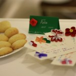 Cookies and cards