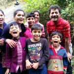 Volunteering in Uttarakhand, Space for Nurturing creativity