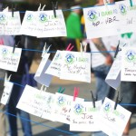 Volunteer for a cause close to your heart, the secret to volunteering