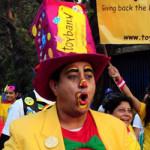 volunteer clowns, volunteer awards, iVolunteer
