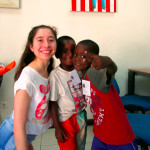 Fundacao arte e Cultura, Volunteering in Luanda, Volunteering in Angola, International Volunteering, volunteering together with family