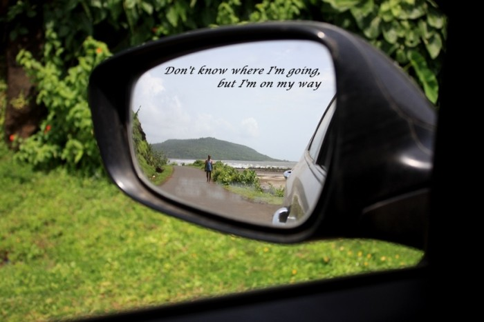 road travel, travel to experience, road teaches us kindness